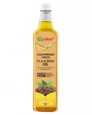 Flaxseed Coldpressed Oil1