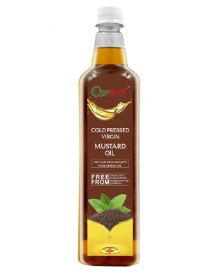 mustard OilF
